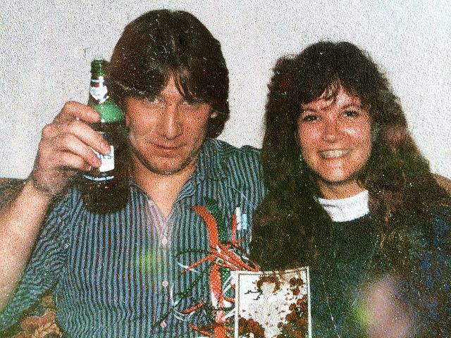 Bob and Lara