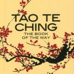 Cover of Tao Te Ching by Lao-Tzu, Stephen Mitchell translation